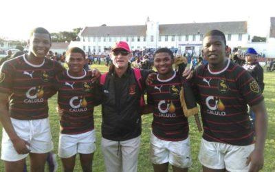 Eg. Dale wins rugby derby vs Selborne